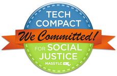 MassTLC Tech Compact for Social Justice
