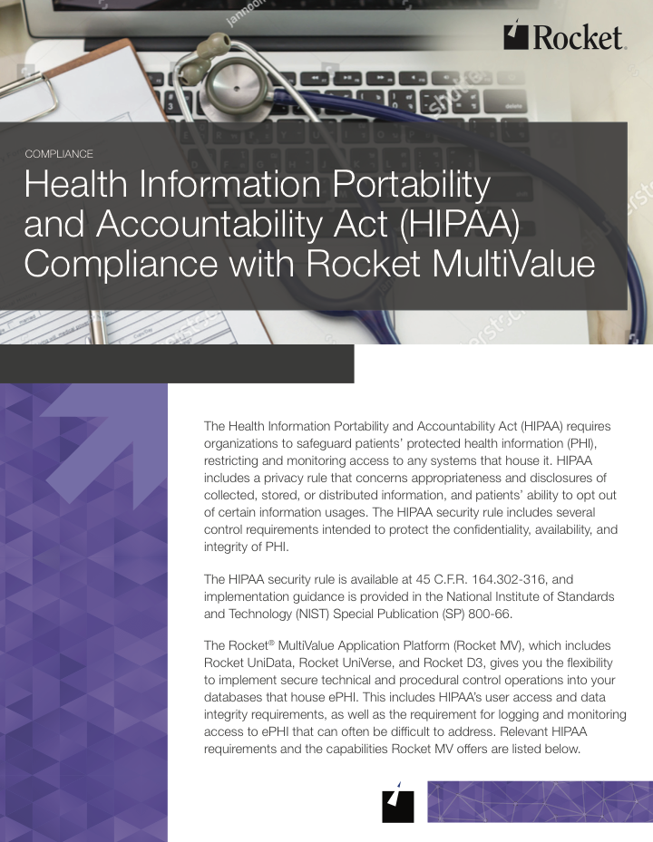 Protected Health Information Phi Should Be Kept Confidential