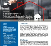Safety Insurance Case Study