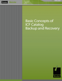 Basic Concepts of ICF Catalog Backup and Recovery