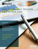Data Virtualization: Shine the Light on Dark Data