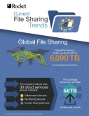 R/Link Infographic - Current File Sharing Trends