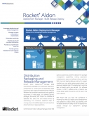 Rocket Aldon Deployment Manager
