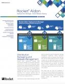 Rocket Aldon Deployment Manager