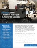 Rocket Aldon Lifecycle Manager (Enterprise Edition)