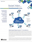 Rocket Aldon Report Manager