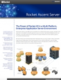 Rocket AS Multiplatform Server Datasheet
