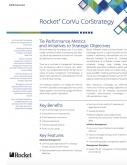 Rocket CorVu CorStrategy