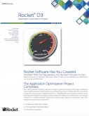 Rocket D3 Application Optimization Project
