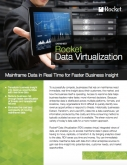 Rocket Data Virtualization