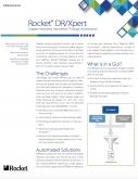 Rocket DR/Xpert