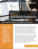 Rocket Servergraph Professional