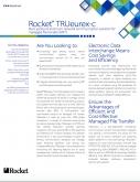 Rocket TRUeurex-c