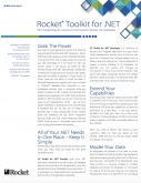 Rocket U2 Toolkit for .NET
