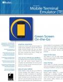 Rocket BlueZone VT 100 Terminal Emulation | Rocket Software