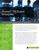 Rocket TRUfusion Enterprise
