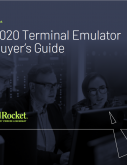 2020 Terminal Emulator Buyer's Guide thumbnail image